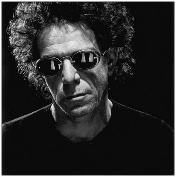 Лу Рид (Lou Reed)